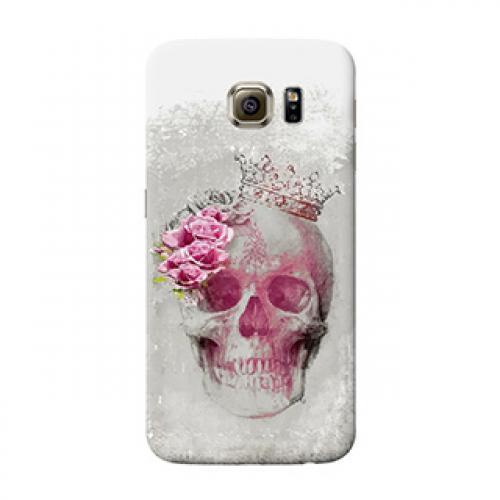 Skull Queen design